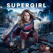 Supergirl - Supergirl, Season 3  artwork