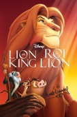The Lion King Full Movie Legendado