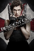 Resident Evil: The Final Chapter Full Movie Italiano Sub