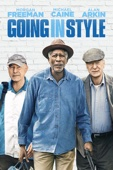 Going in Style (2017) Full Movie Italiano Sub