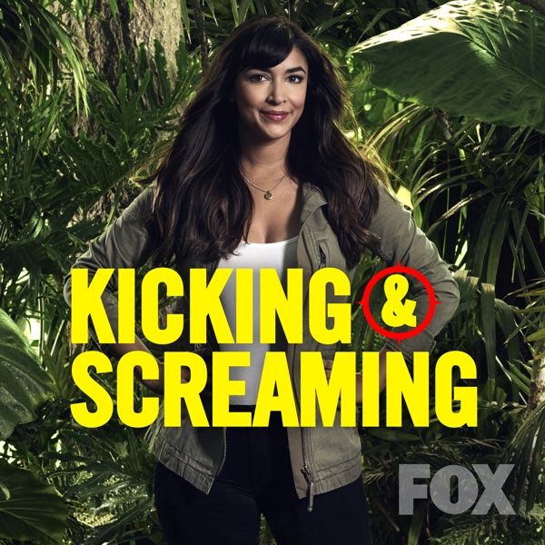 Watch Kicking & Screaming Season 1 Episode 8: Survival of the ...