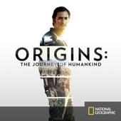 Origins: The Journey of Humankind, Season 1 - Origins: The Journey of Humankind Cover Art