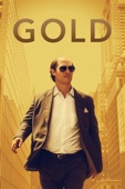Stephen Gaghan - Gold Grafik