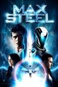 Max Steel - Stewart Hendler Cover Art