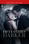 James Foley - Fifty Shades Darker (Unrated)  artwork