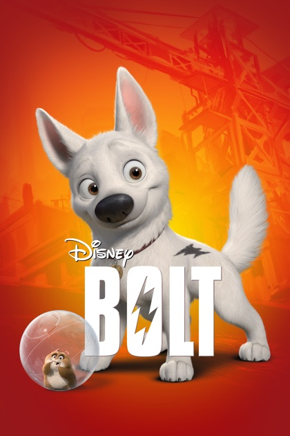 Bolt On Itunes