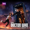 The Doctor Falls - Doctor Who Cover Art