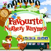 Favourite Nursery Rhymes - Favourite Nursery Rhymes Cover Art