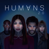 Humans: Series 2 - Humans Cover Art