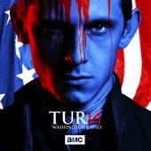 TURN: Washington's Spies, Season 4 - TURN Cover Art