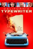 Doug Nichol - California Typewriter  artwork