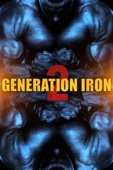 Vlad Yudin - Generation Iron 2  artwork