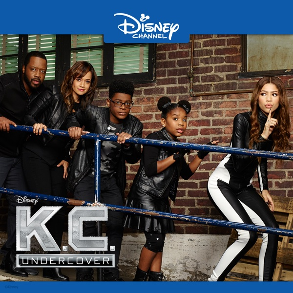 Season 3 2017 Ep 13 123movies To: Watch K.c. Undercover Episodes