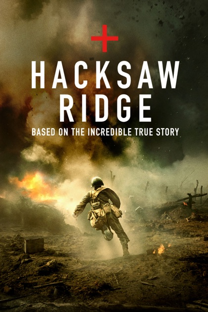 hacksaw ridge hd filme