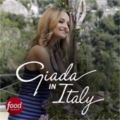 Giada in Italy, Season 3 - Giada in Italy Cover Art