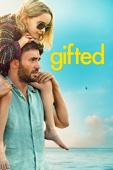 Marc Webb - Gifted  artwork