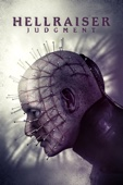 Gary J. Tunnicliffe - Hellraiser: Judgement  artwork