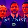 The Alienist - The Boy on the Bridge artwork