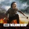 The Walking Dead - The Key  artwork
