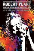Robert Plant And The Sensational Space Shifters - Live At David Lynch's Festival of Disruption  artwork