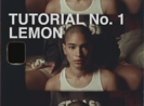 N.E.R.D & Rihanna - Lemon (Video)  artwork