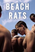 Eliza Hittman - Beach Rats  artwork
