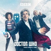 Doctor Who - Doctor Who, Christmas Special: Twice Upon a Time (2017)  artwork
