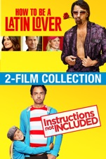 How to be a latin lover instructions not included double how to be a latin lover instructions not included double feature lions gate ccuart Image collections