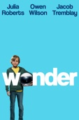 Wonder - Stephen Chbosky Cover Art