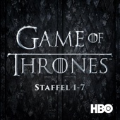 Game of Thrones, Staffel 1-7