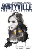 Franck Khalfoun - Amityville: The Awakening  artwork