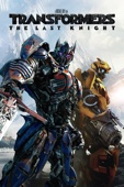 Transformers: The Last Knight (Digital) - Michael Bay