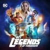 DC's Legends of Tomorrow - Welcome to the Jungle  artwork