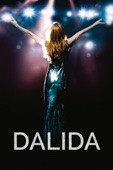 Lisa Azuelos - Dalida  artwork