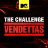 The Challenge: Vendettas - #Banatalie  artwork