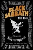 Black Sabbath - Black Sabbath: The End  artwork