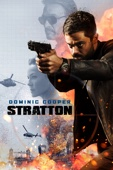 Simon West - Stratton  artwork