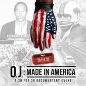 O.J.: Made in America - O.J.: Made in America Cover Art