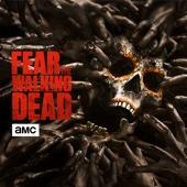 Fear the Walking Dead, Season 2 - Fear the Walking Dead Cover Art
