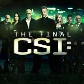 CSI: Crime Scene Investigation - CSI: Crime Scene Investigation, The Final Episodes  artwork