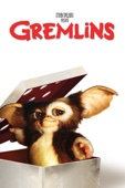 Joe Dante - Gremlins  artwork