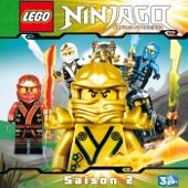 Lego Ninjago, Saison 2