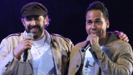 bajar descargar mp3 Frío, Frío (feat. Romeo Santos) [Live] - Juan Luis Guerra
