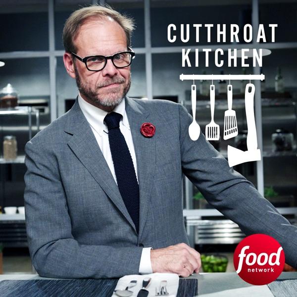 Kitchen Alton Brown: Watch Cutthroat Kitchen Episodes