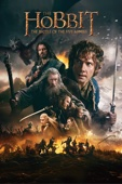The Hobbit: The Battle of the Five Armies Full Movie Subtitle Indonesia