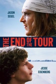 James Ponsoldt - The End of the Tour  artwork