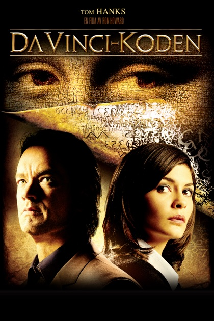 da vinci code The da vinci code blu-ray (extended cut) (2006): starring tom hanks, audrey tautou and ian mckellen the murder of a curator at the louvre reveals a sinister plot to uncover a secret that has been protected since the days of christ.