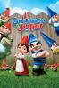 Kelly Asbury - Gnomeo & Juliet  artwork