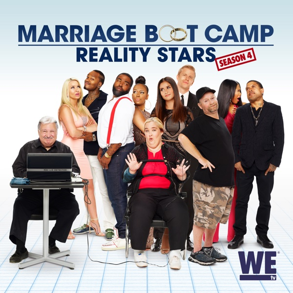 'Marriage Boot Camp' Finale: Did Pauly D & Aubrey O'Day ...