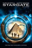 Roland Emmerich - Stargate  artwork